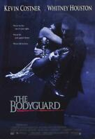 The Bodyguard Movie POSTER 11 x 17 Kevin Costner, Whitney Houston, A