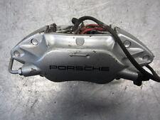 Porsche 911 993 Bremssattel Festsattel Sattel Bremse hinten links 99335242121