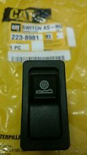Caterpillar Ride Control Switch 223-8981