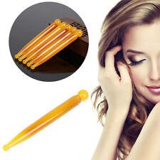 Resin Traditional Relax Face Eye Beauty Massage Reflexology Stick Bar Tool New