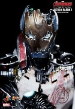 Hot Toys Ultron Mark 1, Avengers AOU, 1/6th Scale Action Figure MMS292