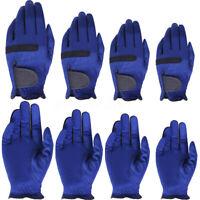 Golfhandschuhe Herren Golfhandschuh Handschuh Soft Rutschfest Atmungsaktiv