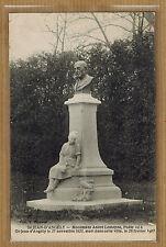 Cpa St Jean d'Angély - monument André Lemoyne wn058