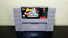 The Brainies - SNES - FREE SHIPPING