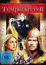 DVD/ Die Rückkehr der Tempelritter - Wahrheit und Legende !! NEU&OVP !!