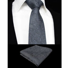 Floral Classic Ties Woven for Men