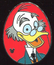 Dlr 2015 Hidden Mickey Ducks Ludwig Von Drake Disney Pin 108627