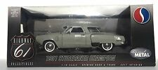 HIGHWAY 61 1951 STUDEBAKER CHAMPION 1:18 SCALE