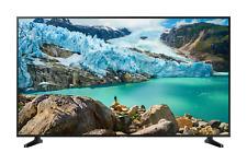 "TV SAMSUNG 50RU7172 50"" SMART LED ULTRA HD 4K Televisore HDR DVB-T2 WiFi Nero"