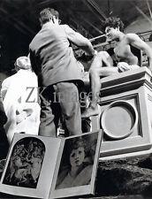 PASOLINI LA RICOTTA Pontormo Rogopag Christ Film 1963