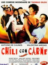 Chili con carne DVD NEUF SOUS BLISTER