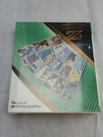 PERFECTING GRAPHICS - DEC 2004 EDITION NEW Never used Brand NEW