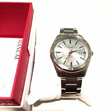 Pulsar Mens Watch, New-in-Box . Great Price!  Free Shipping!