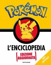 Pokémon. L'enciclopedia. Ediz. aggiornata - 2021 Whitehill Simc...