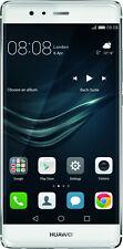 Huawei P9 Mystic Silver  Single-SIM, Android Smartphone, NEU Sonstige