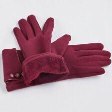 Gloves Winter Touch Screen Women Warm Thermal Cashmere Windproof Waterproof Ski