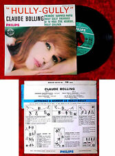 EP Claude Bolling: Hully-Gully (Philips 432 918 BE) F