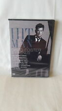 Hit Man David Foster & Friends - Rock & Pop Music Dvd New Sealed