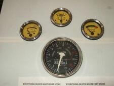 Oliver Super 55 Tractor Tachometer hour meter gauge set
