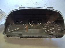 90 91 HONDA CIVIC SW CRX INSTRUMENT CLUSTER SPEEDOMETER 2WD 78100-SH3-A000 MT