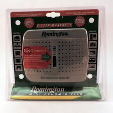 NEW Remington 365 Dehumidifier Mini Keep Safe Dry 19950