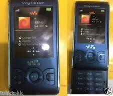 *Quality Dummy* Sony Ericsson W595 blue  model toy