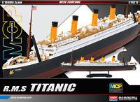 1/1000 R.M.S. TITANIC MCP #14217 ACADEMY