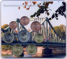 Deutschland Euro KMS 2004 A -  Neue Bundesländer Brandenburg-Glienicker Brücke