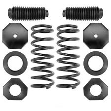 Air Spring to Coil Spring Conversion Kit Front fits 95-96 Lincoln Continental