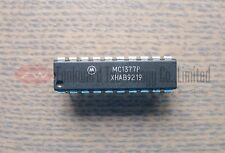 Motorola MC1377P MC1377 Video/TV Color Encoder IC DIP20 x 1pc