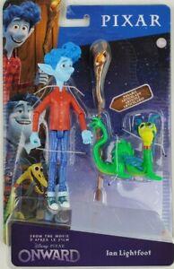 Disney Pixar Onward Ian Lightfoot Figure, Multi, Model Mattel