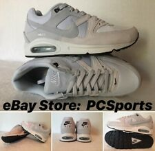 new arrival 59f13 4bcde Men s Nike Air Max Command Running Fitness Shoes 629993-102 Size 9