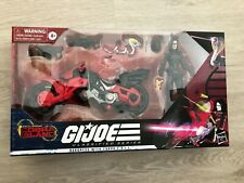 hasbro cobra Baroness GI Joe CLASSIFIED target EXCLUSIVE New in hand