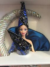 Moon Goddess Barbie Bob Mackie 9th In series Collector Ed NRFB MInt With Shipper