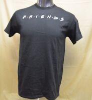 Mens F-R-I-E-N-D-S FRIENDS TV Series Shirt New S, M, L