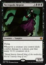 NECROPOLIS REGENT Explorers of Ixalan MTG Black Creature — Vampire Mythic