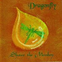 SHAVE THE MONKEY - DRAGONFLY (NEW/SEALED) CD