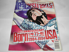 Bruce Springsteen Backstreets Magazine 47 Fall 1994