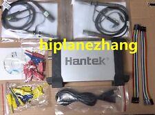PC-Based USB 2CH Oscilloscope 20MHz 48MSa/s & 16CH Logic Analyzer 2in1 6022BL