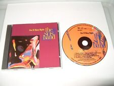 The SOS Band S.O.S One Of Many Nights  CD -10 TRACKS-1991 Ex Condition