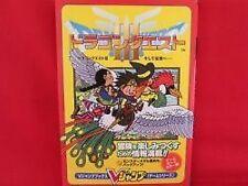 Dragon Warrior (Quest) III 3 strategy guide book /GAME BOY, GB