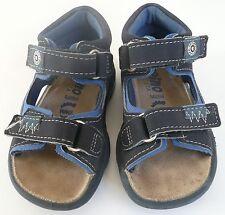 Pre-owned Ricosta Pepino Manti Boys Navy Water Sandal 6 Toddler EU 22 Medium
