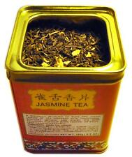 GOLDEN DRAGON CHINA JASMINE TEA LOOSE LEAF 6.3 OZ (180g) Chinese tea UK SELLER
