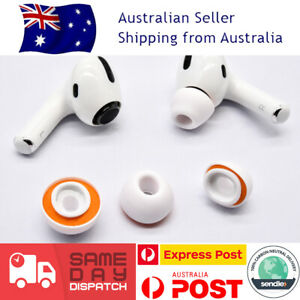 Replacement Memory Foam + Silicone Earbuds Ear Tips For AirPods Pro