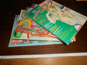 stock fumetti  manga japan halfita -bondage faires n 5    da collezione