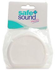 SAFE + SOUND DENTURE BOX