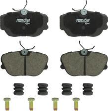 Disc Brake Pad Set-PerfectStop Ceramic Disc Brake Pad By Bosch Front PC487