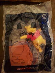 Mcdonalds 2021 Disney 50TH Anniversary - Toys #33 Winnie The Pooh