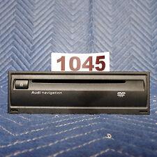 Audi A4 A6 A8 S4 S6 DVD ROM Drive Navigation GPS 4E0910887NX OEM 2011-2005  1045