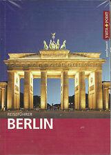 BERLIN - Reiseführer mit E-MAGAZIN 304 S. NEUESTE + AKTUELLSTE AUSGABE 2015/16